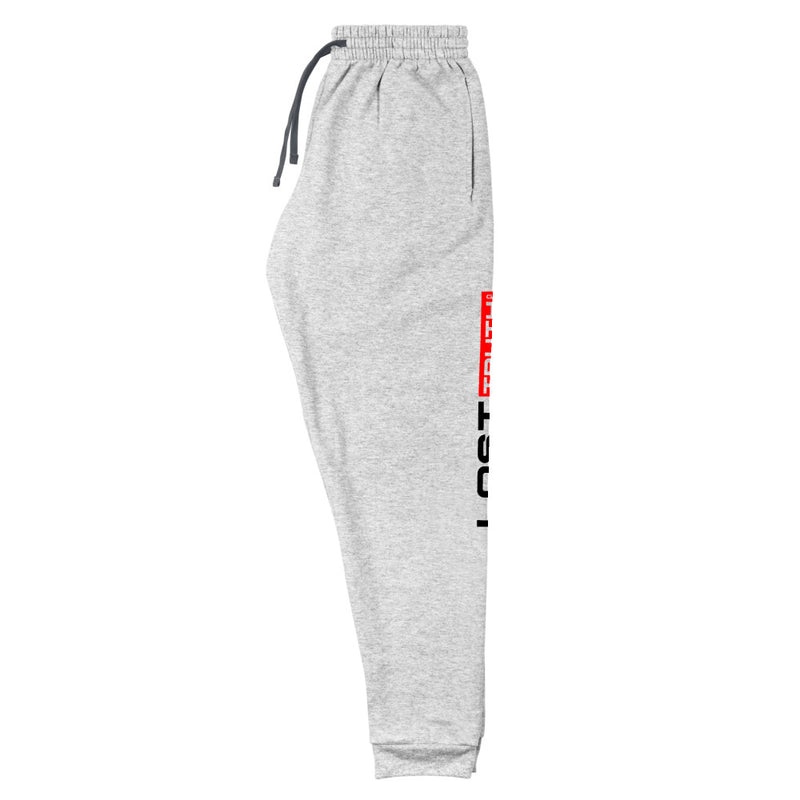 Lost Truth - Unisex Joggers