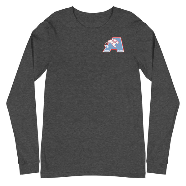 Anthony ISD - Unisex Long Sleeve Tee