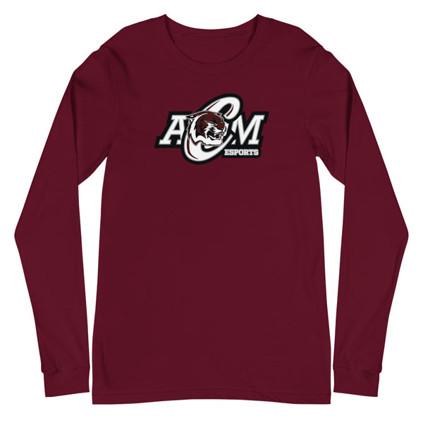 AMCHS - Unisex Long Sleeve Tee