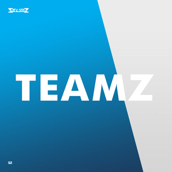 TeamZ - Pro Jersey and Merch Store