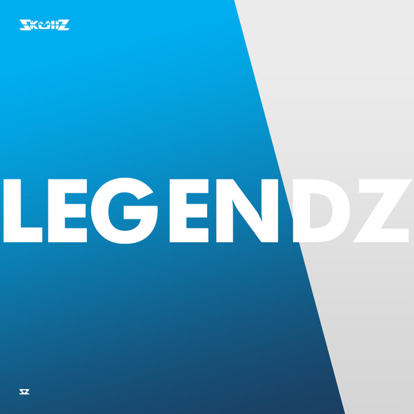 LegendZ - Fully Custom eCommerce Website