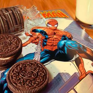 DOUG BLOODWORTH - OREO