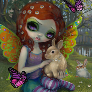 JASMINE BECKET GRIFFITH - SPRING