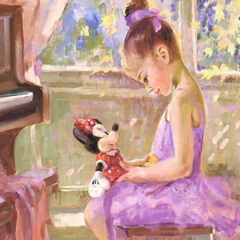 Irene Sheri for Disney Fine Art