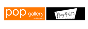 PoP by Hoypoloi Gallery