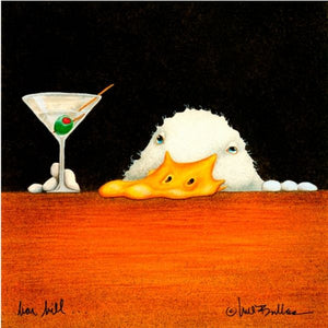 Bar Bill by Will Bullas