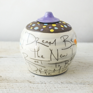 Dream Jar - 1
