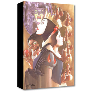 ONCE THERE WAS A PRINCESS by ALex Ross - Treasure