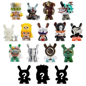 ARCANE DIVINATION: THE LOST CARDS - Series 2 Dunny Blind Boxes