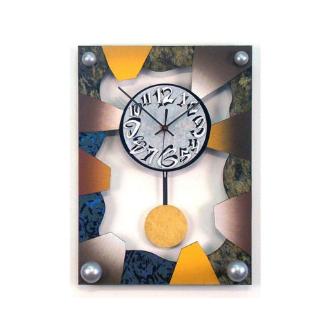 TIME 35 Wall Clock