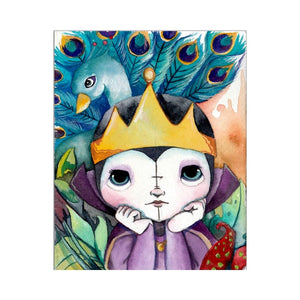 "Nomiie EVIL QUEEN-""Evil is Cute"""