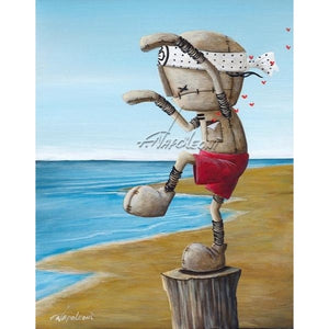 THE BEST AROUND by Fabio Napoleoni