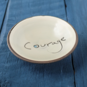 Courage Mini Bowl