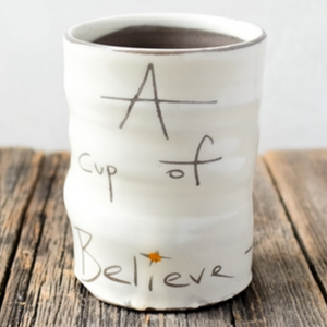 Cup of Believe
