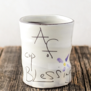 BLESSINGS - Cup of Blessings