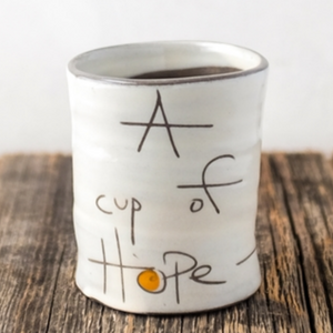 HOPE - Cup of Hope