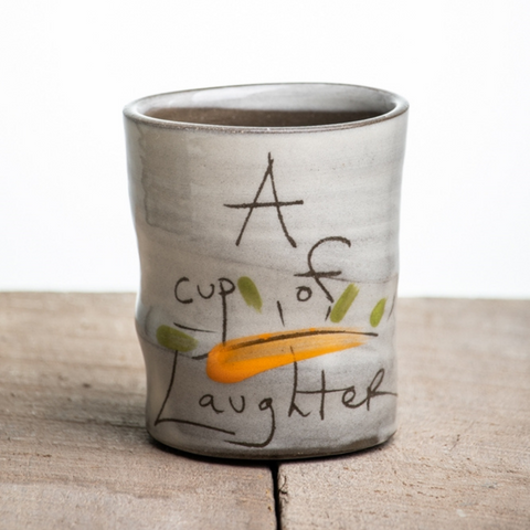 Cup of Laughter