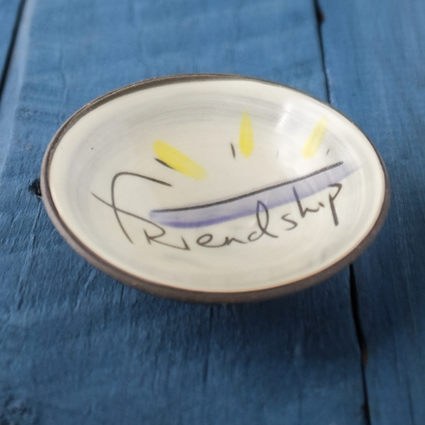 Friendship MIni Bowl