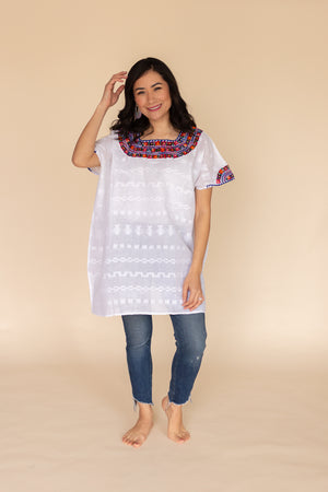 Luna Tunic | NO. 103