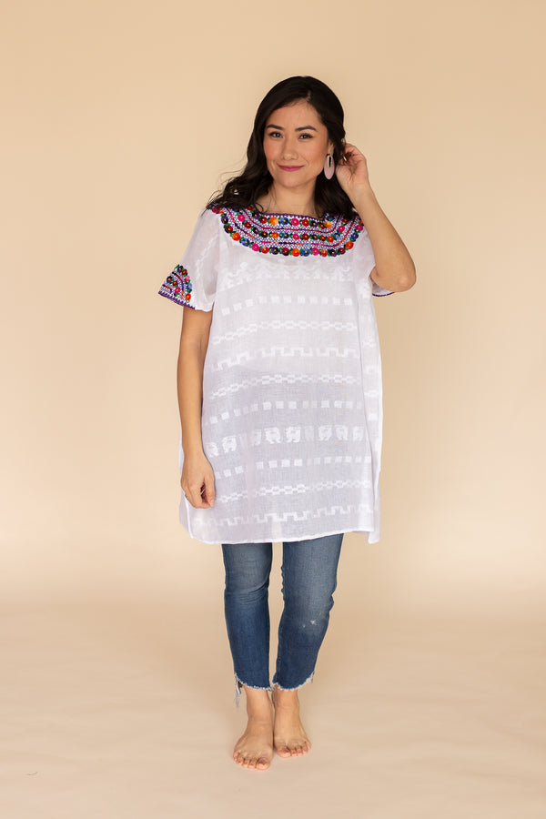 Luna Tunic | NO. 104