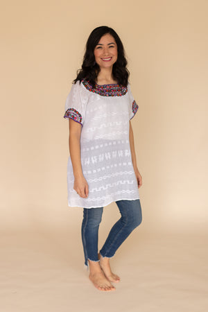 Luna Tunic | NO. 105