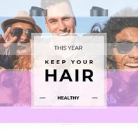 Hair Spa LA (Healthy Hair Bundle Pack) - New Growth Hair Serum