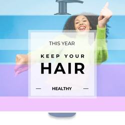 Load image into Gallery viewer, Hair Spa La (Mega Growth Leave - In Conditioner) - New Growth Hair Serum