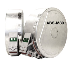 ABS-M30 Filament Canister / Fortus Classic