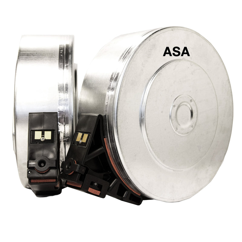 ASA Filament Canister / Standard / Fortus Plus