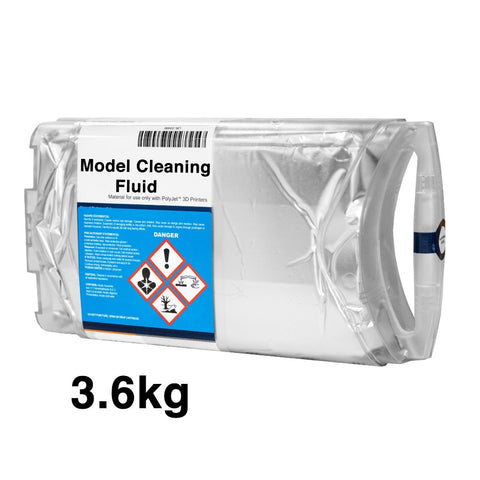MODEL CLEANING FLUID / 3.6KG