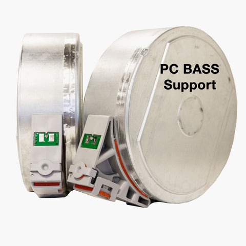 PC BASS Support Canister / Fortus Classic