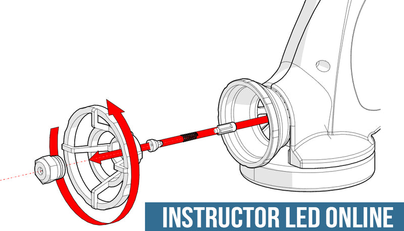 SOLIDWORKS Composer - Instructor Led Online Training