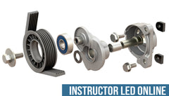 SOLIDWORKS Essentials - Instructor Led Online Training