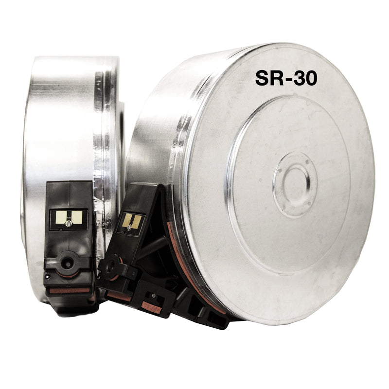 SR-30 Support Canister / Fortus Plus