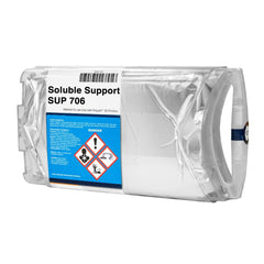 SOLUBLE SUPPORT / SUP706B / 3.6KG