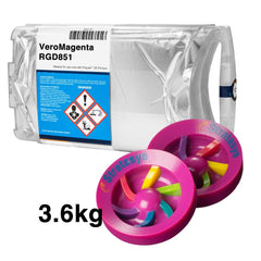 VEROMAGENTA / RGD851 / 3.6KG / CONNEX3 ONLY