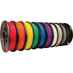 MakerBot PLA Filament Small 10 Pack Bundle: Buy 9, Get 10