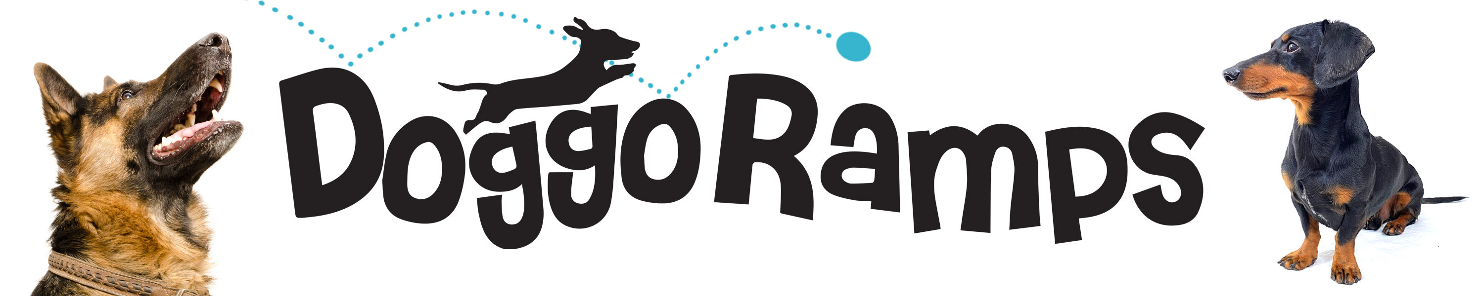 DoggoRamps About Page Banner