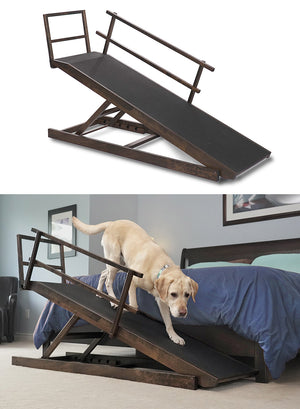 Large Bed Ramp for Dogs