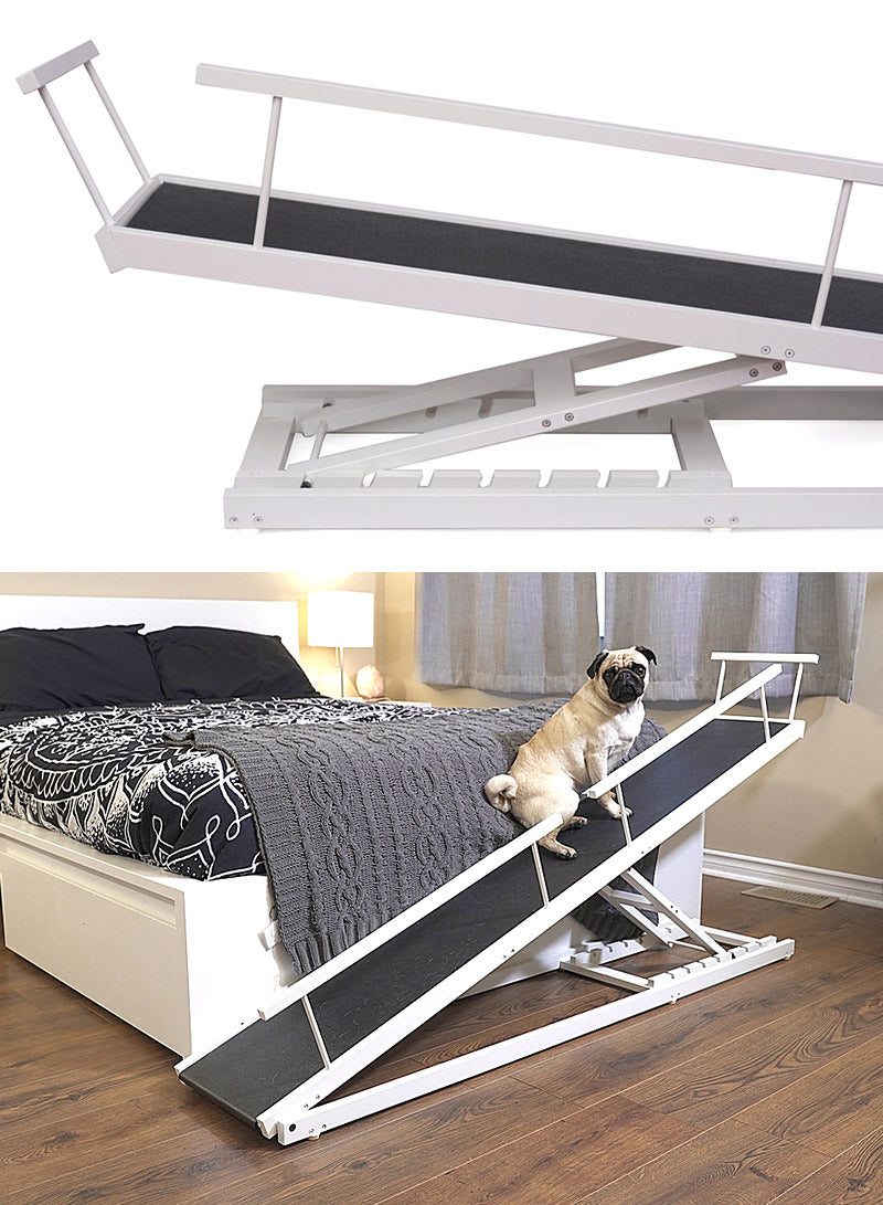 Picture of: Doggoramps The Best Couch Bed Ramps For Dogs Doggoramps Inc