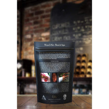 Load image into Gallery viewer, Geek Grind - Wizard's Mist - Light Roast Coffee - 12oz or 5lb - Whole Bean