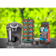 Load image into Gallery viewer, Pure Canopy - Breakfast Blend Coffee - K-Cup - 12 pack