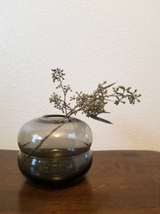 Digout Bubble glass vase