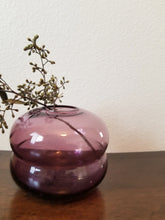 Load image into Gallery viewer, Digout Bubble glass vase