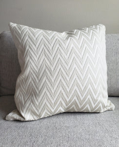 Vantage Pillow Cover