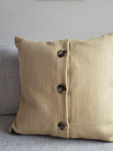 Load image into Gallery viewer, Twill Pillow Cover