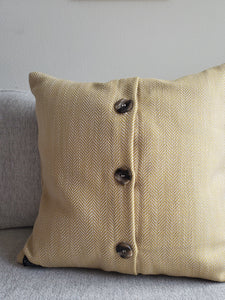 Twill Pillow Cover