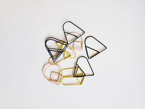 Paper Clips (by Daphna Laurens)