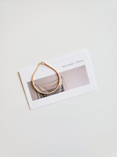 Load image into Gallery viewer, Paper Clips (by Daphna Laurens)