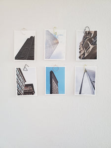 Architecture Collection - Photography Prints 5x7
